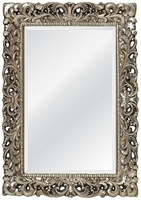 Spiegel inlijsten spiegels op maat for Goedkope barok spiegel